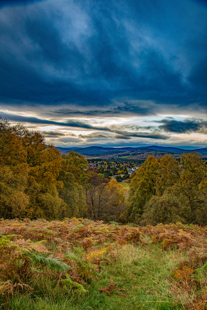 The Cairngorms (1) - Richard Broom Photography