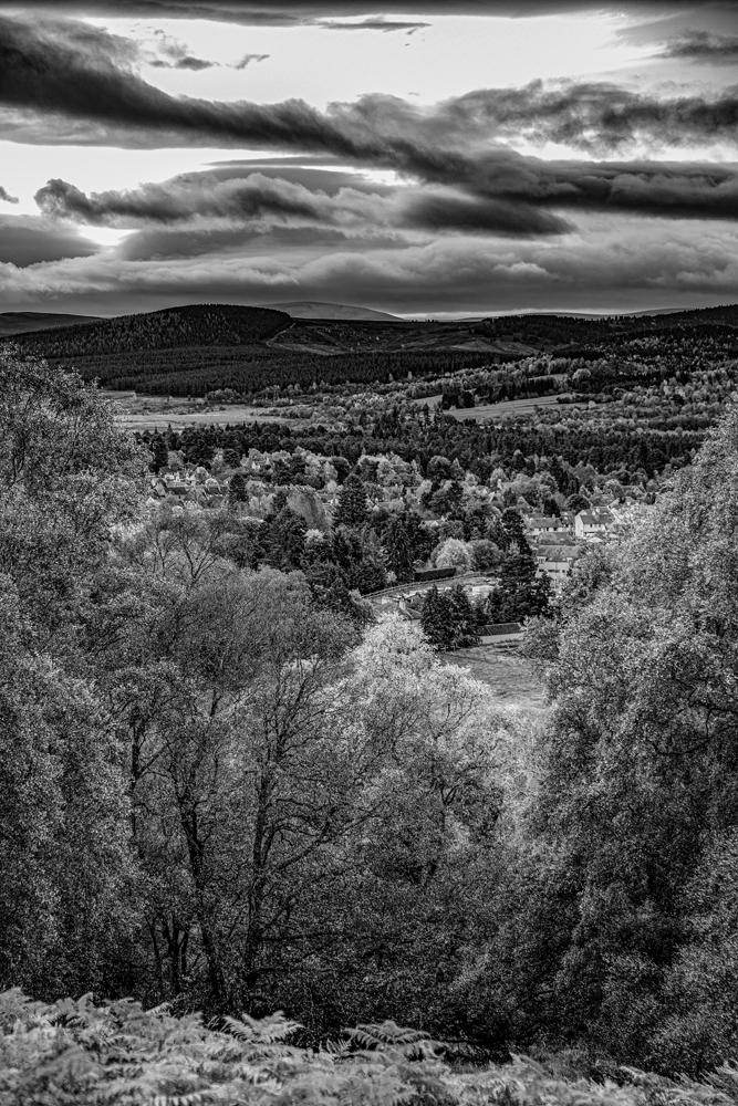 The Hills - Richard Broom Photography