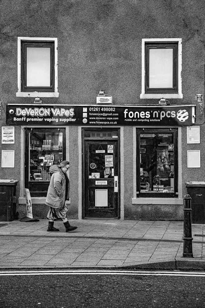 The Vape'n'Phone Shop - Richard Broom Photography