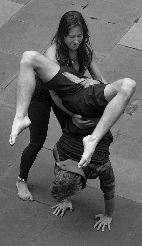 The Legs - Richard Broom Photography
