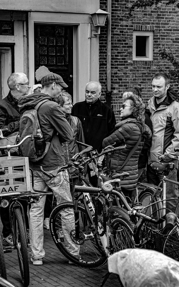 The Gathering - Richard Broom Photography
