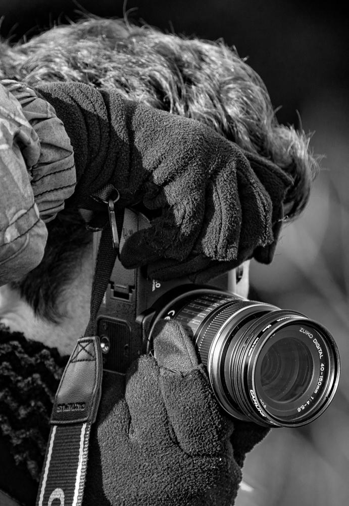 The Tight Shot - Richard Broom Photography
