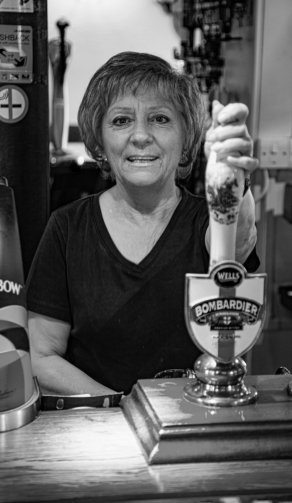 The Pint Puller