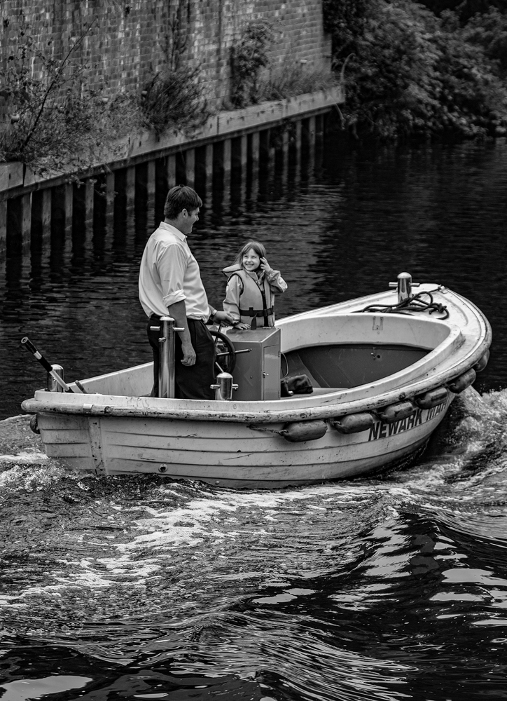 The Boat - Richard Broom Photography