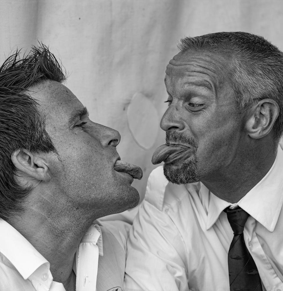 The Tongues - Richard Broom Photography