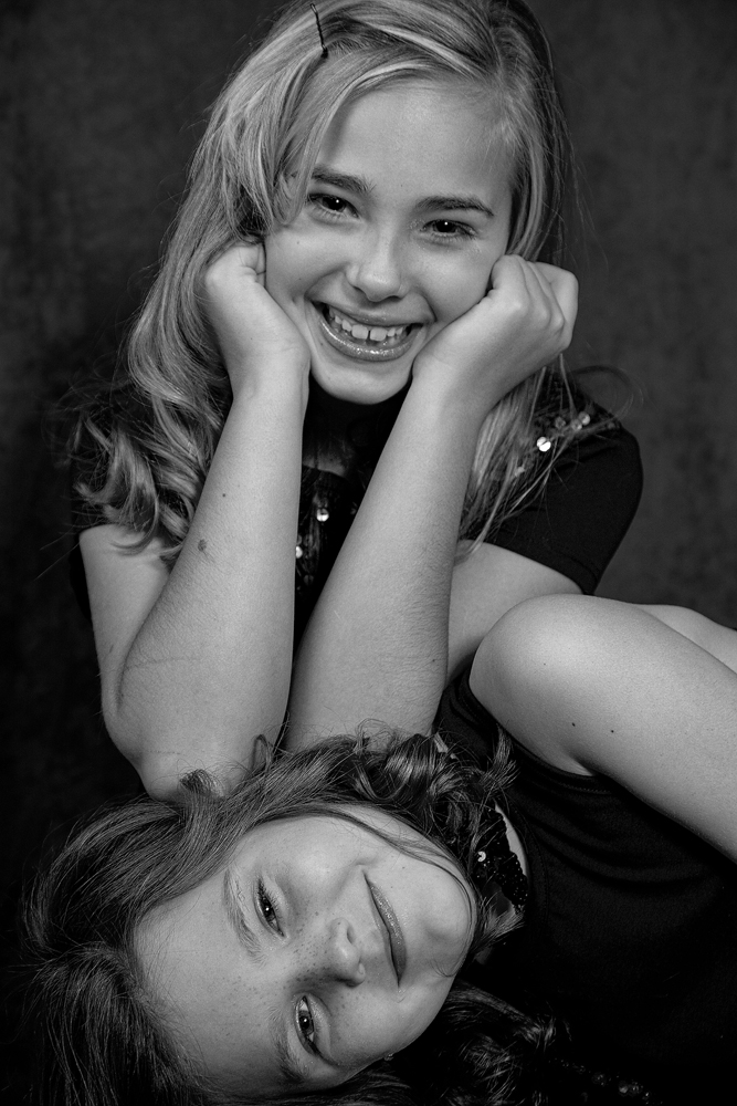The Sisters - Richard Broom Photography