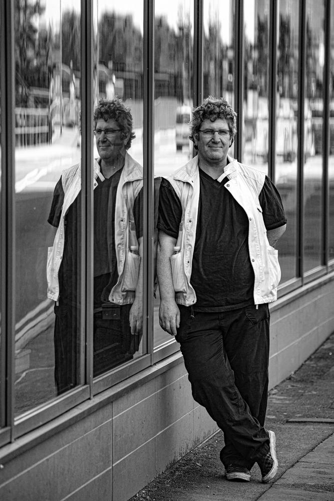 The Reflection - Richard Broom Photography