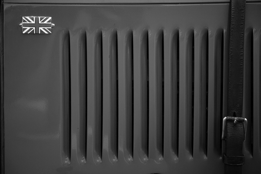 The Hot Air Vent - Richard Broom Photography