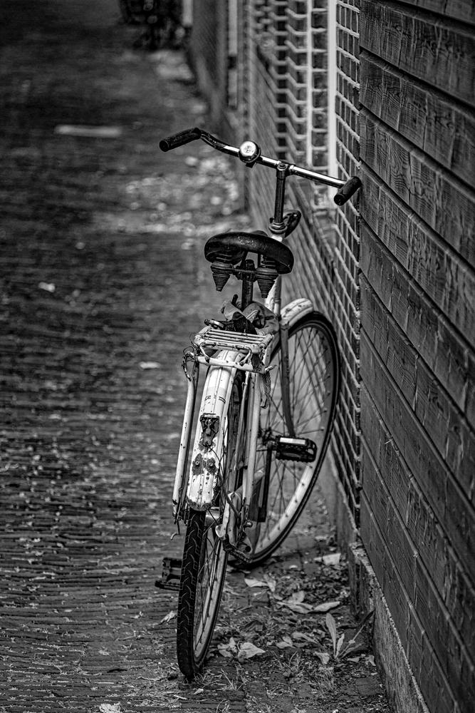The Bike - Richard Broom Photography