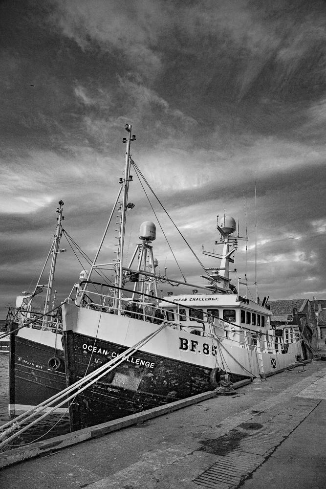 The Ocean Challenge and the Ocean Way - Richard Broom Photography