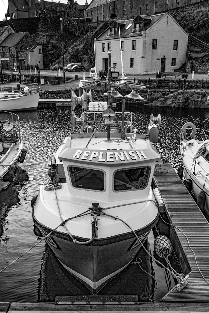 The Replenish - Richard Broom Photography