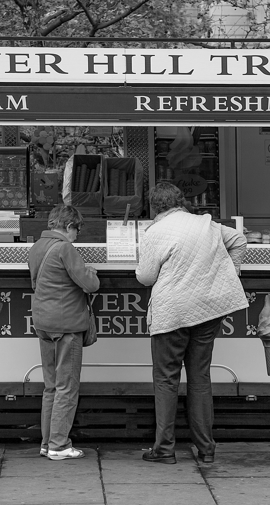 The Coffee Stop - Richard Broom Photography