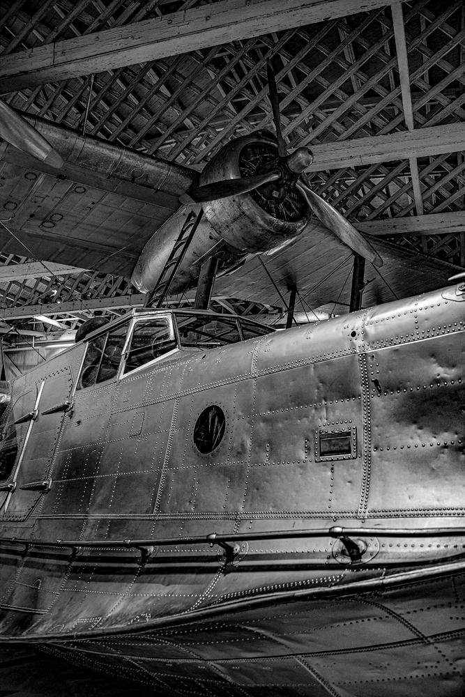 The Seaplane - Richard Broom Photography