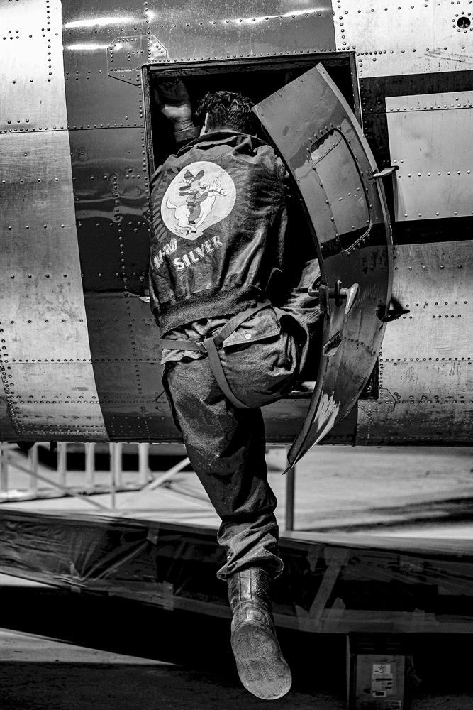 The Flyboy - Richard Broom Photography