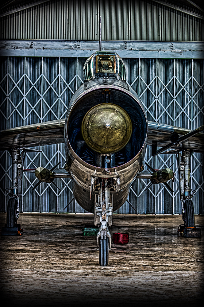 The Lightning - Richard Broom Photography