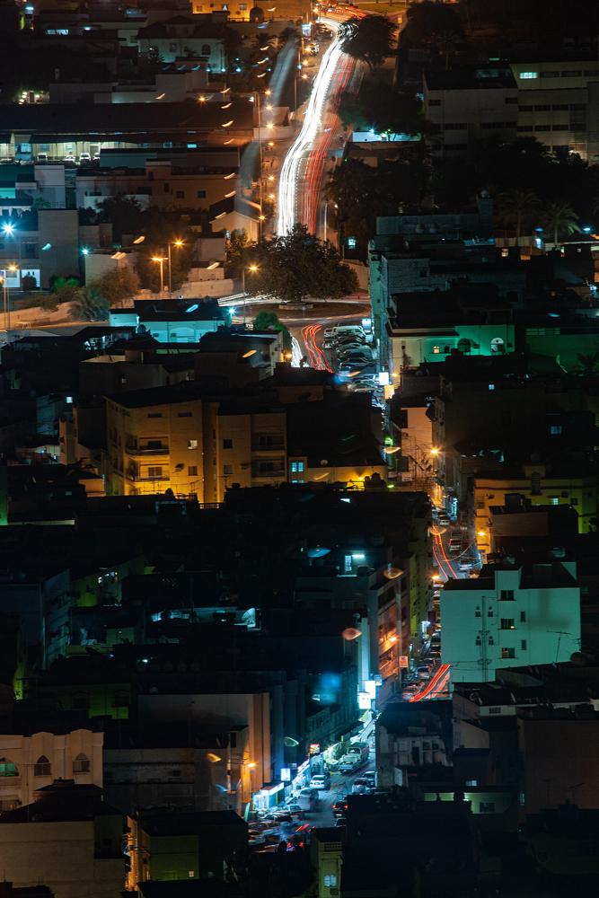 The City (3) - Richard Broom Photography