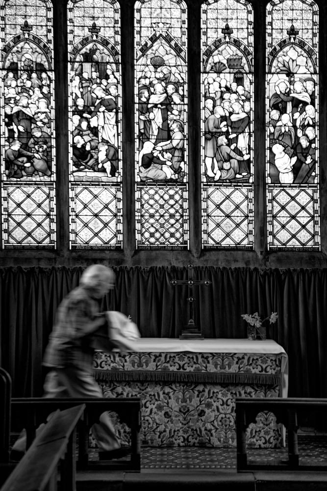 The Church - Richard Broom Photography