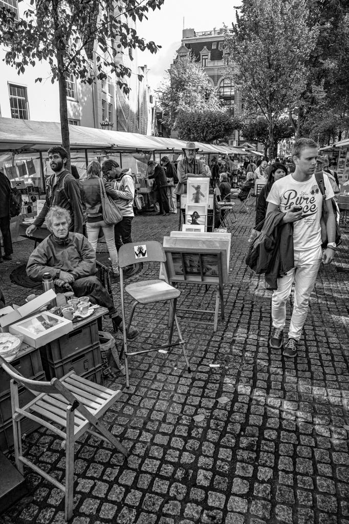The Market - Richard Broom Photography