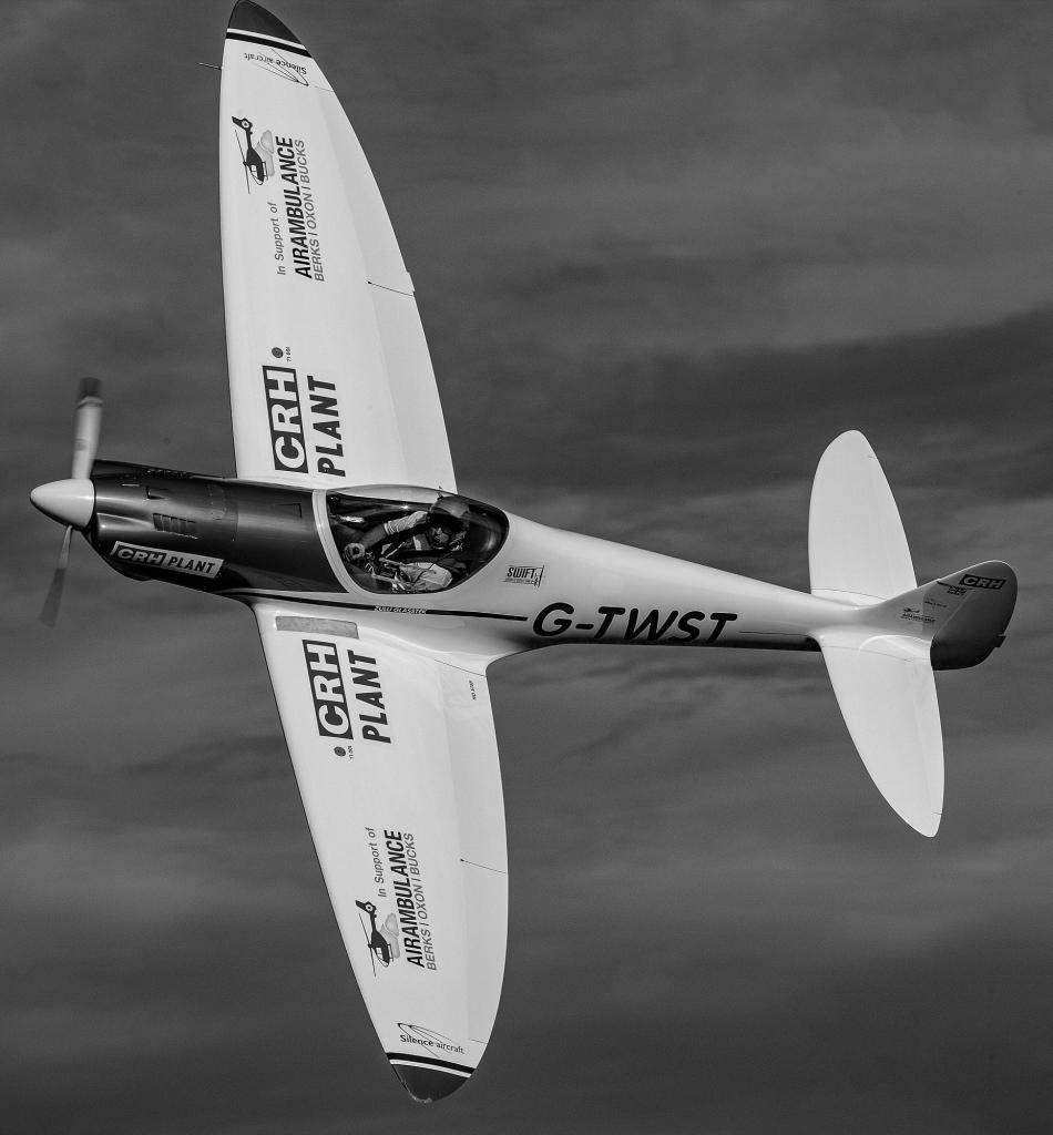 The Pilot (6) - Richard Broom Photography