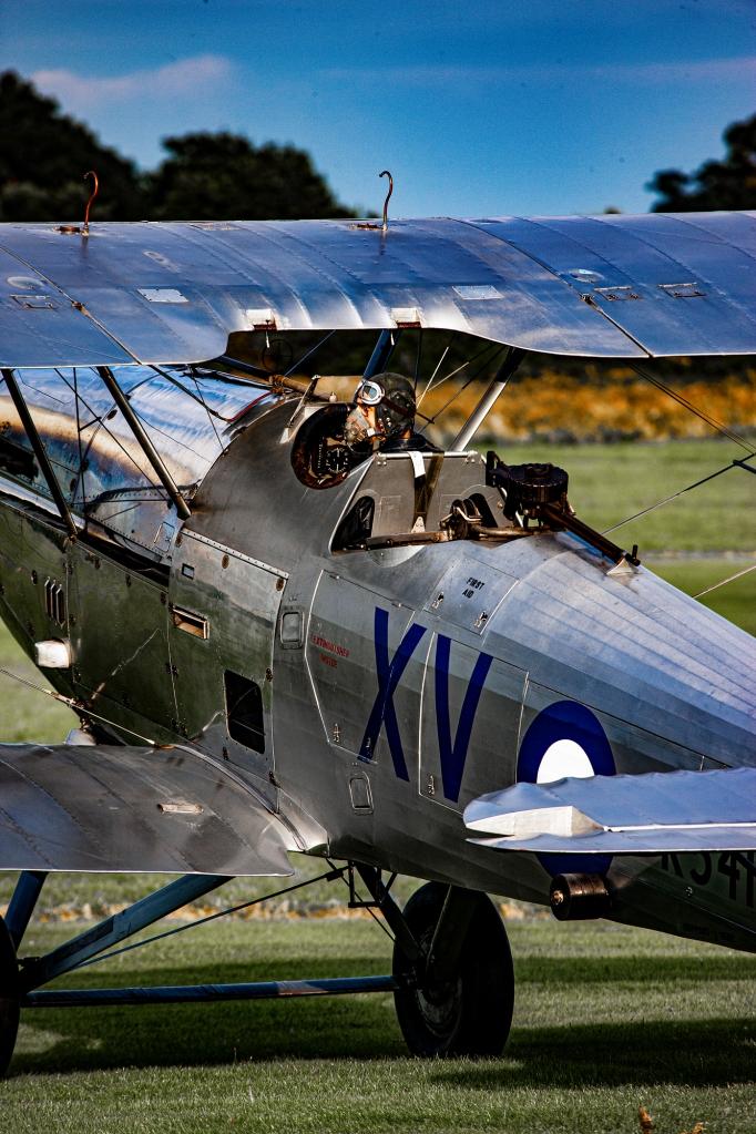 The Pilot (4) - Richard Broom Photography