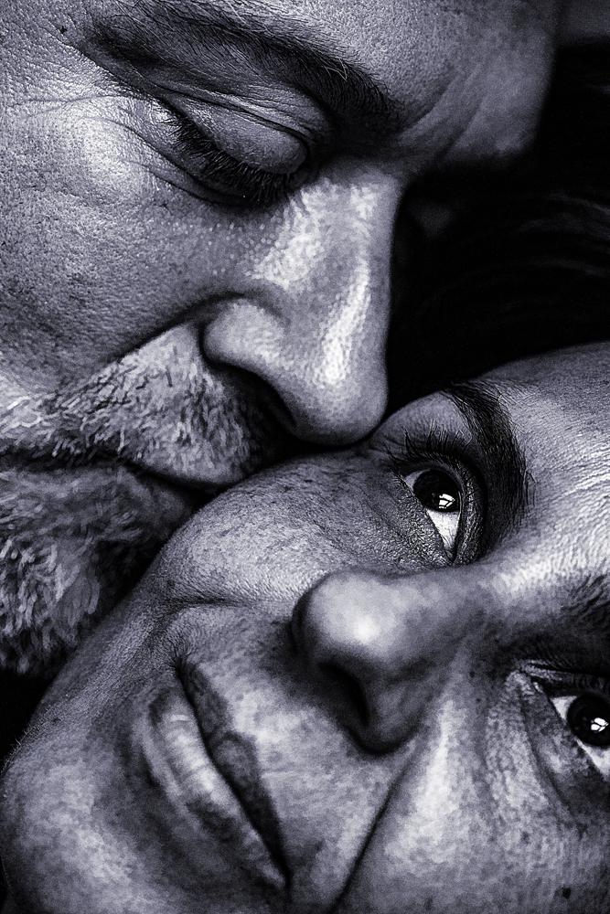 The Lovers - Richard Broom Photography