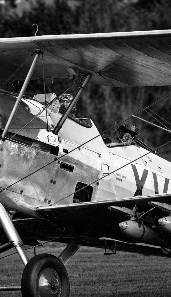 The Pilot (3) - Richard Broom Photography