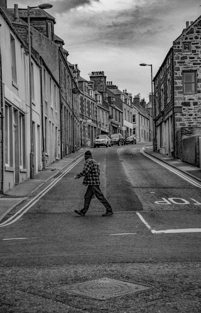 The Quiet Streets - Richard Broom Photography