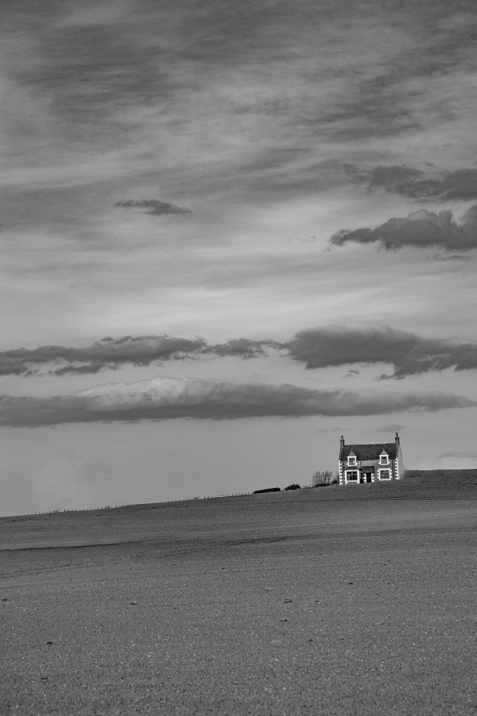 The Farmhouse - Richard Broom Photography