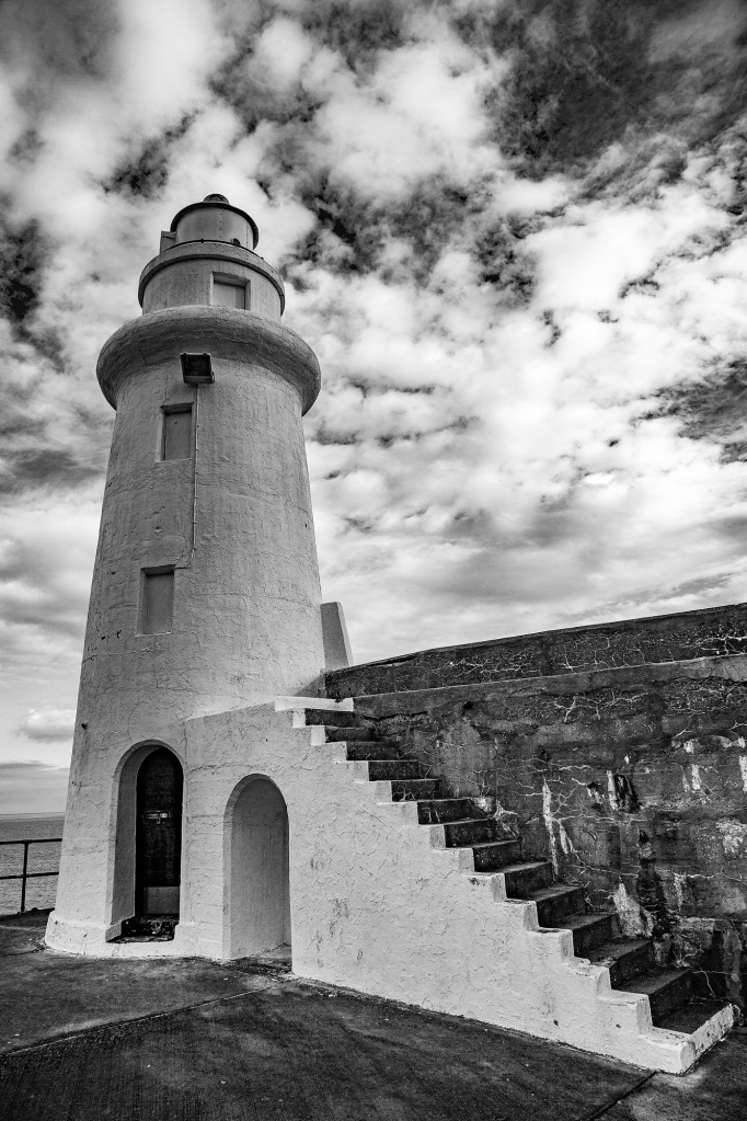 The Lighthouse - Richard Broom Photography