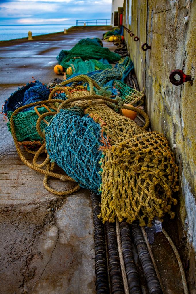 The Nets - Richard Broom Photography