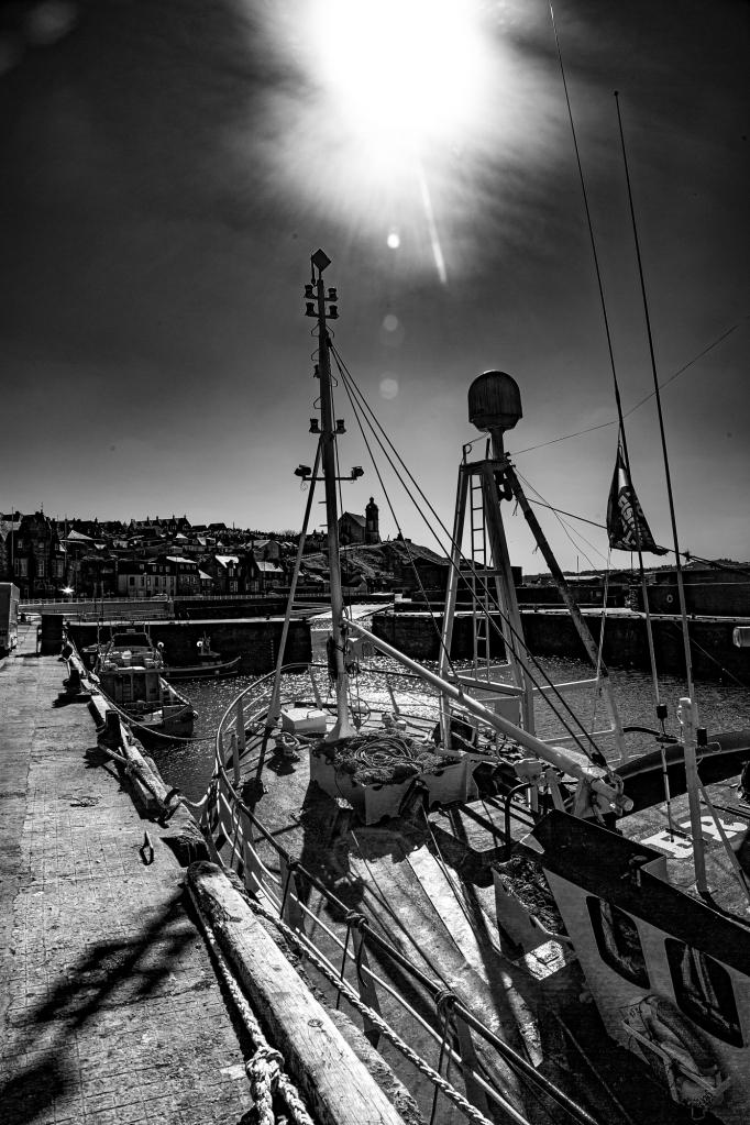 The Sunny Day - Richard Broom Photography