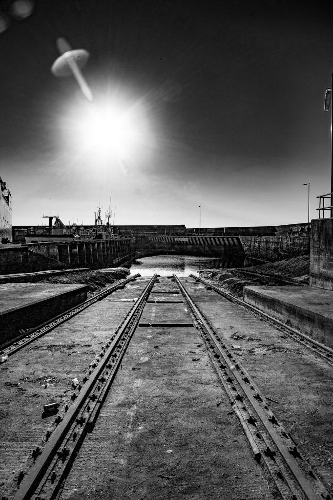 The Slip - Richard Broom Photography