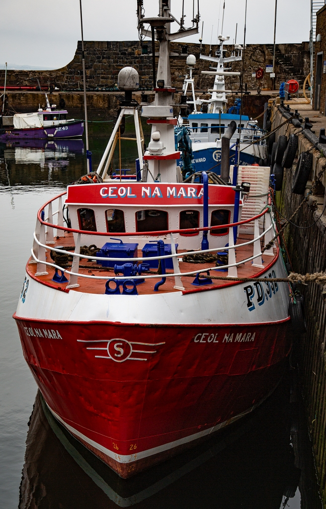 The Ceol Na Mara - Richard Broom Photography