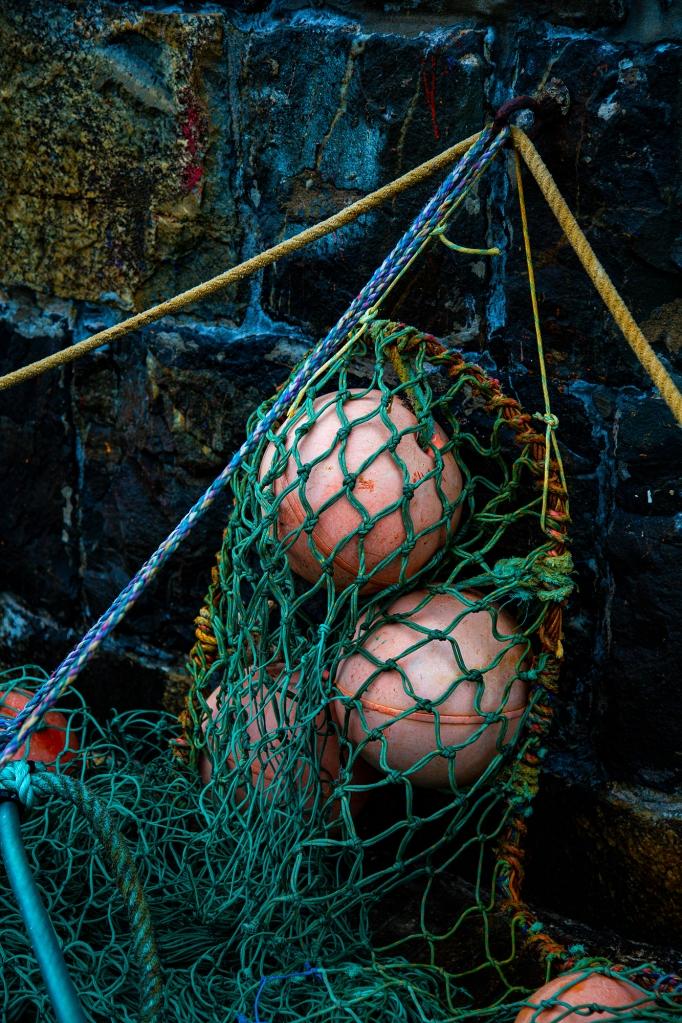 The Ball Bag - Richard Broom Photography