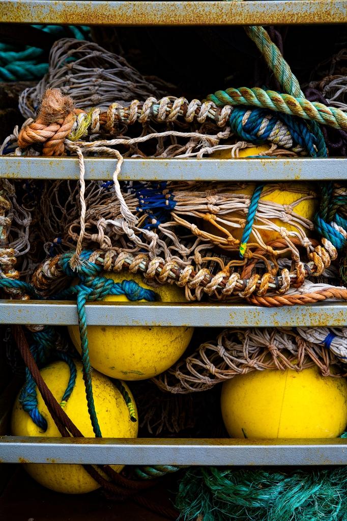 The Ball Trap - Richard Broom Photography