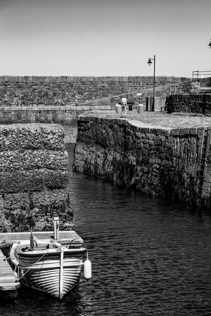 The Harbour Entrance (Banff, Scotland) - Richard Broom Photography