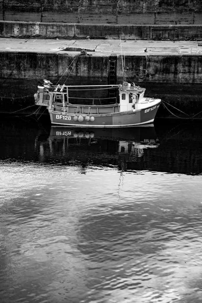 The Little Boat - Richard Broom Photography