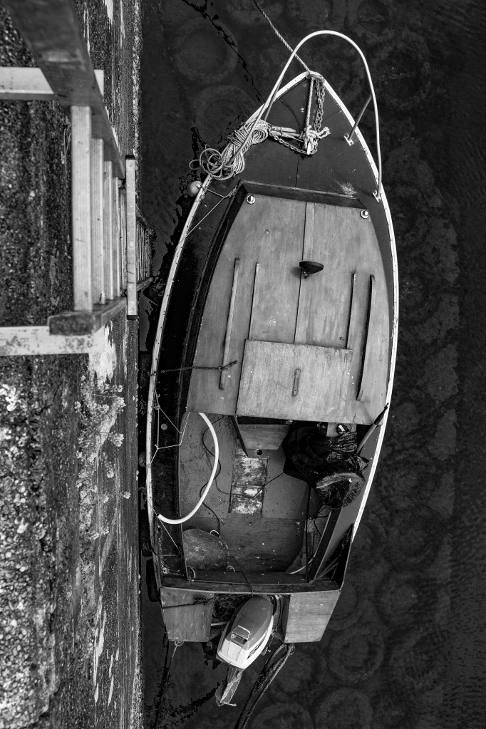 The Tiny Boat - Richard Broom Photography