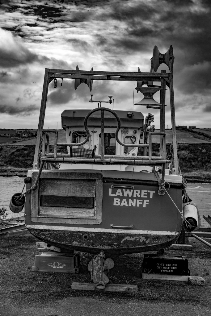 The Lawret - Richard Broom Photography