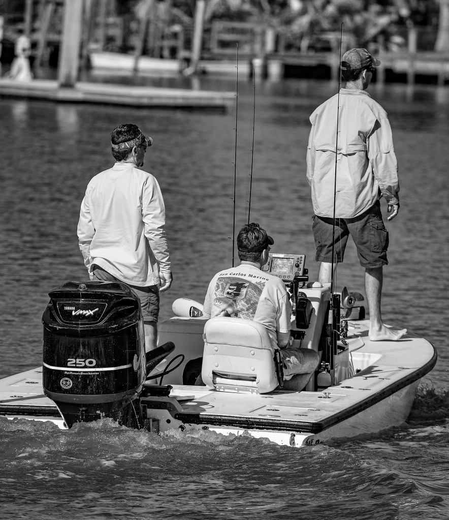 The Boat Boys - Richard Broom Photography