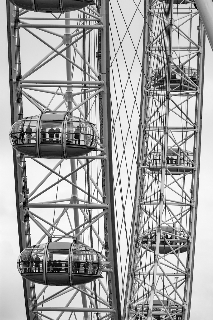 The Big Wheel - Richard Broom Photography