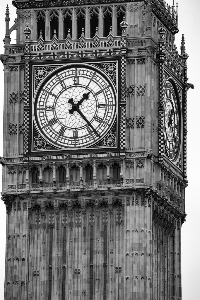 The Big Clock - Richard Broom Photography