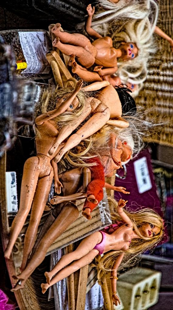The Naughty Neural Nakedness - Richard Broom Photography