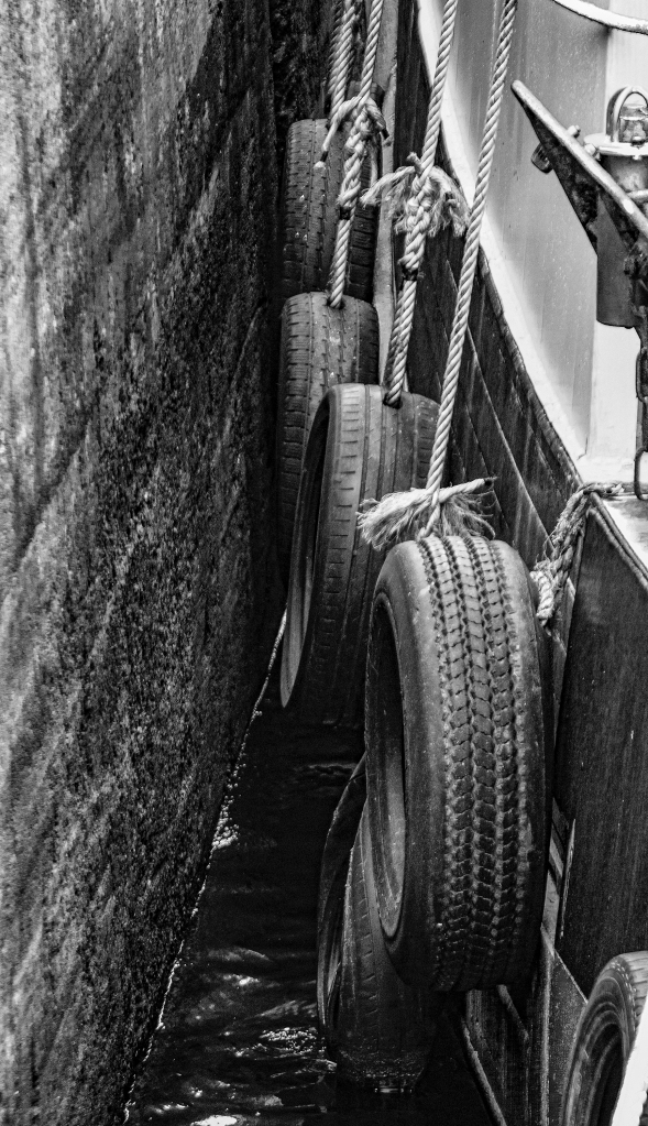 The Retired Tyres