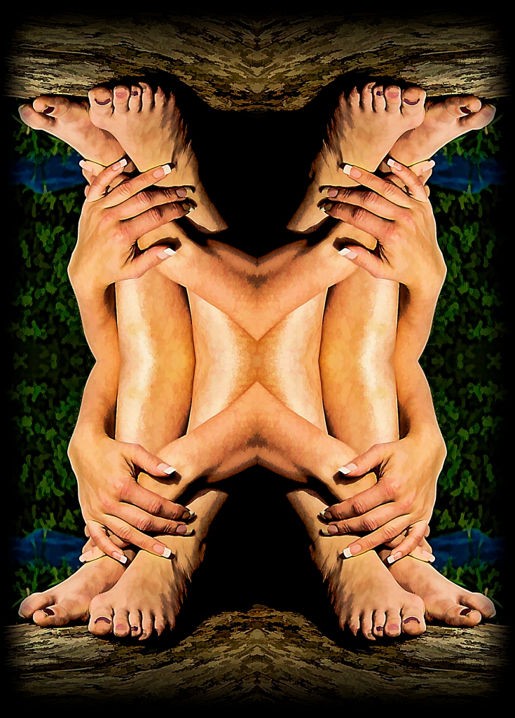 The Hands and Feet