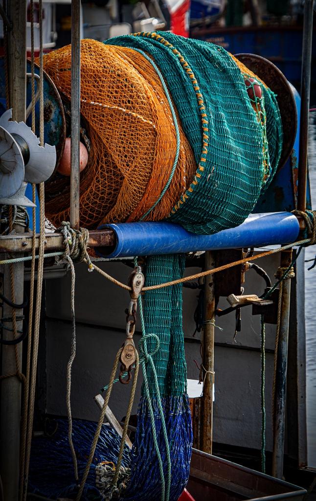 The Fishing Nets