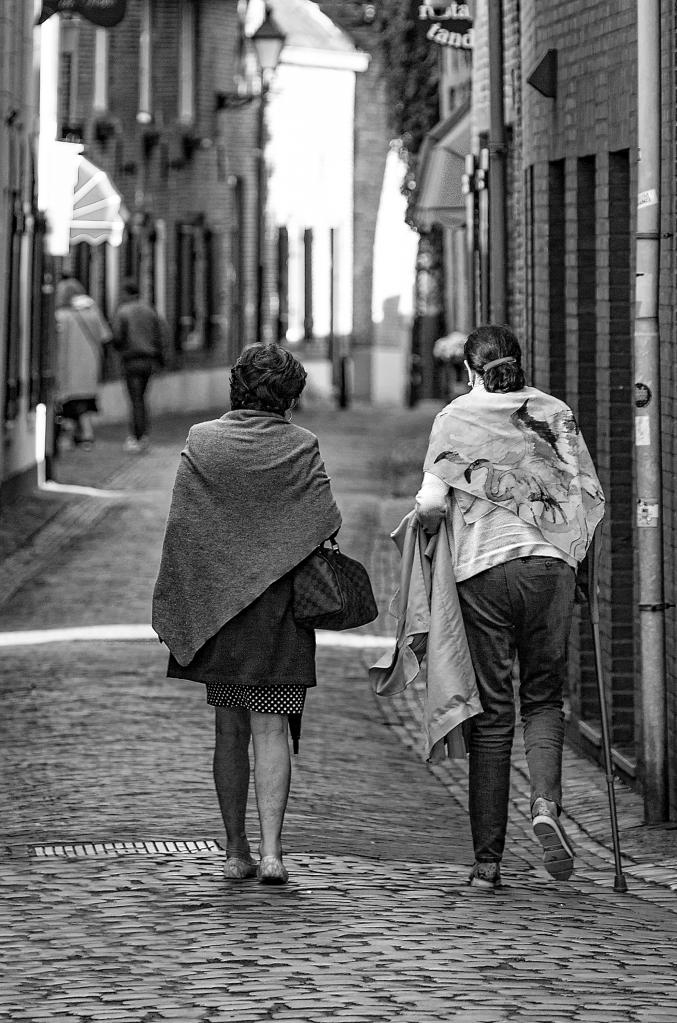 The Street Walkers (2)