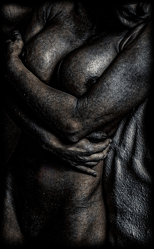 The Woman - Richard Broom Photography